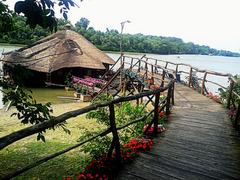 """Raft restaurant """"Stara čarda"""""""
