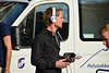 Leidens Ontzet 2015 – Fierljeppen – Radio reporter