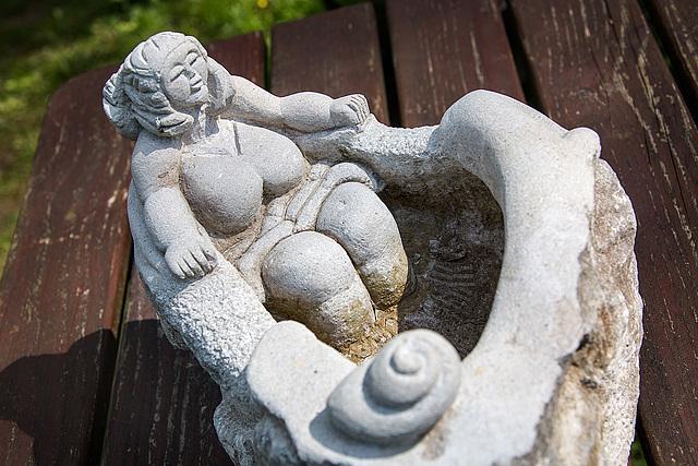 20160501 1363RVAw [D~SHG] Skulptur, Paschenburg, Schaumburg