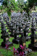 Cemetery of Margarana