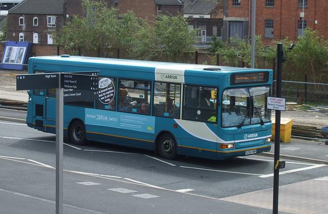DSCF9048 Arriva the Shires V292 HBH