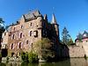 Castle Satzvey Mechernich Germany