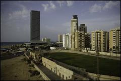 Tripoli generations