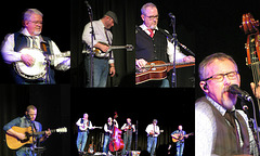 Balsam Range at The Historic Earle Theater ..