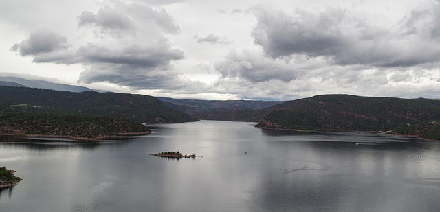 Flaming Gorge UT (#0045)