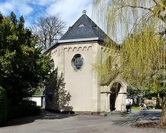 Cologne - Südfriedhof