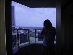 Hotel dweller
