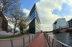 HFF: Deichtor-Center in Hamburg