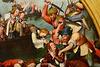 Lisbon 2018 – Museu Nacional de Arte Antiga – Martyrdom of the Eleven Thousand Virgins
