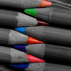 Pour colorier la vie