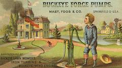Buckeye Force Pumps, Springfield, Ohio