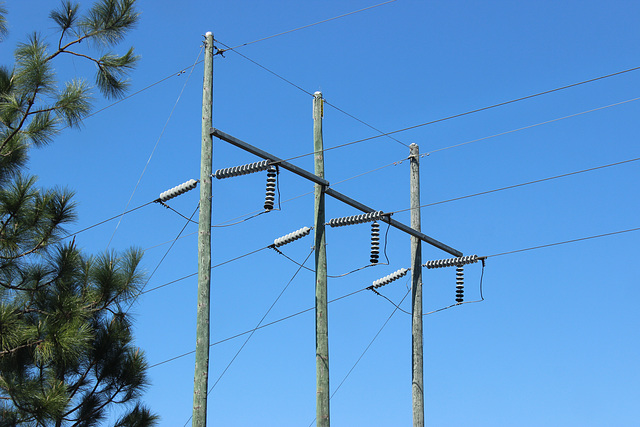 Gulf Power 115kV - Santa Rosa County, FL