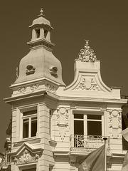 Bürgerhaus, Blankenese