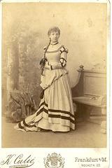 Bertha Ehnn By Culig