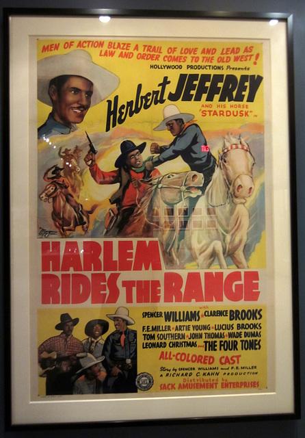 Harlem Rides The Range (2630)