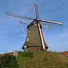 Nederland - Vorden, Lindesche Molen
