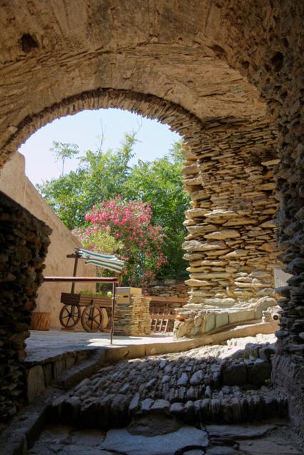 village de Canelle