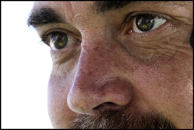 Eyes of Ken