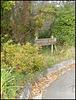 Shotover Kilns sign