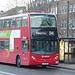London Buses at Angel (4) - 8 February 2015