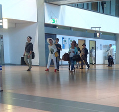 Aéroport d'Hambourg