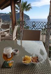 Entspannen auf Ischia