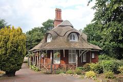 Bellevue Park, Yarmouth Road, Lowstoft, Suffolk