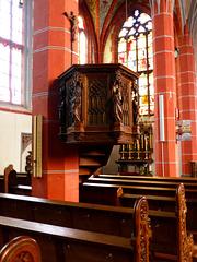 DE - Schleiden - St. Philippus und Jakobus