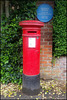 dictionary post box