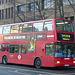 London Buses at Angel (7) - 8 February 2015