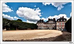 Château de Fontaine la Soret