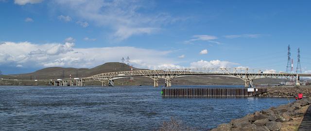 Umatilla Bridge (#0356)