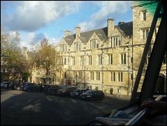 St John's in St Giles