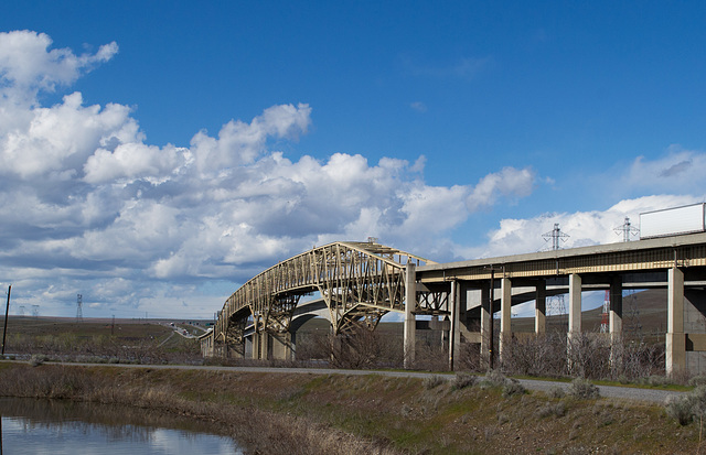 Umatilla Bridge (#0359)