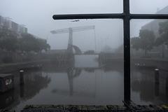Ophaalbrug - Drawbridge Hoogte Kadijk (2-50)