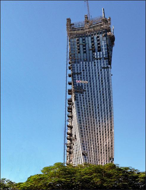 Infinity tower Dubai (137)