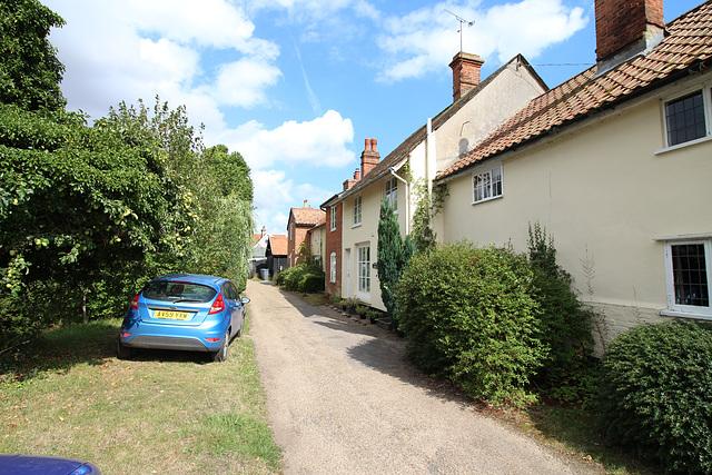 The Causeway, Peasenhall, Suffolk (14)