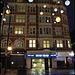 Bond Street by night