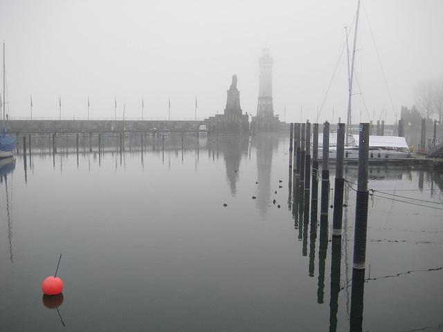 Lindau Bodensee Deutschland