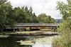 Bardsea Bridge - Ulverston Canal