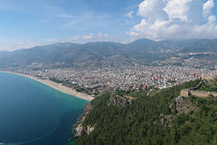 Alanya - Turcja