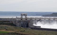 McNary Dam WA (#0409)