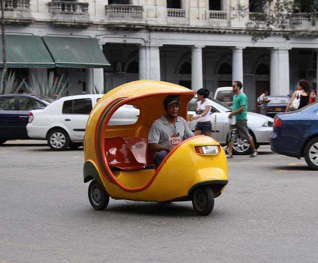 CoCo2, La Havane