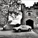 Leaving The Castle ...