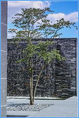 Wassermauer