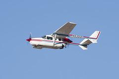 Cessna 337 Super Skymaster N53591