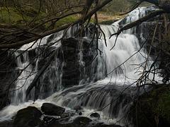 Wales - Blaen y Glyn