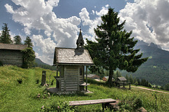 kleine Kapelle (PIP)