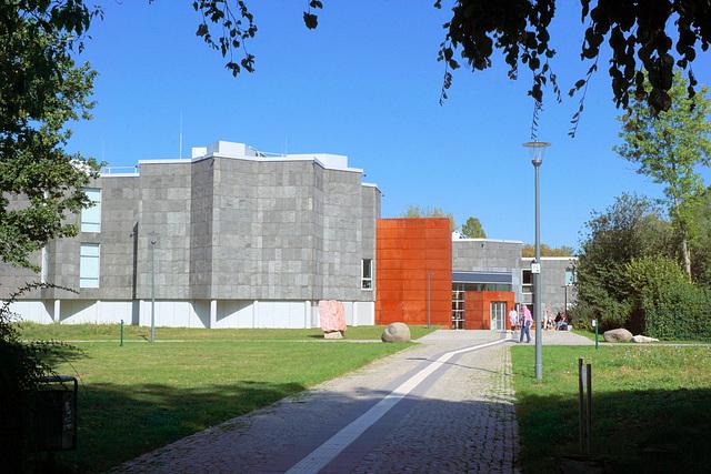 Das Naturmuseum, Dortmund