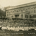 Can You Find Me? I'm in the Crowd, Keystone State Normal School, Kutztown, Pa., May 22, 1916